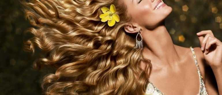 Береза для волос