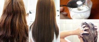 Что такое маска для волос макадамия