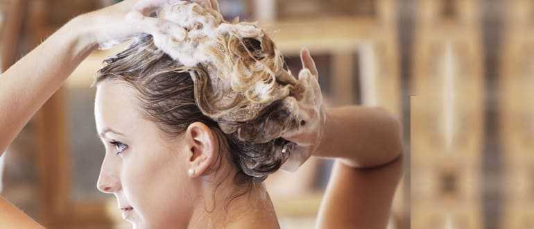 Эффективный шампунь для жирных для волос