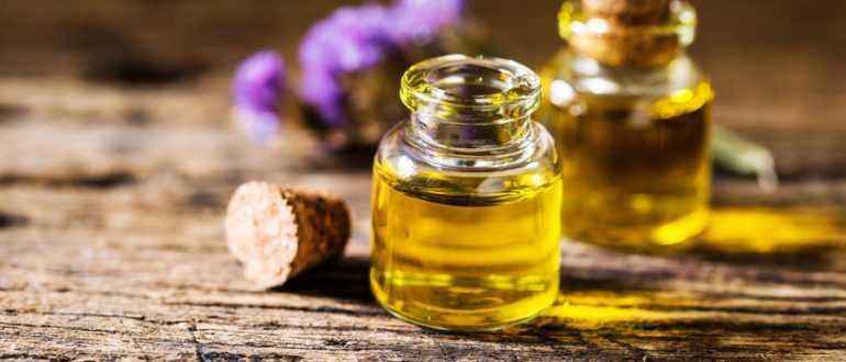 Эфирное масло лаванды для оздоровления и укрепления волос