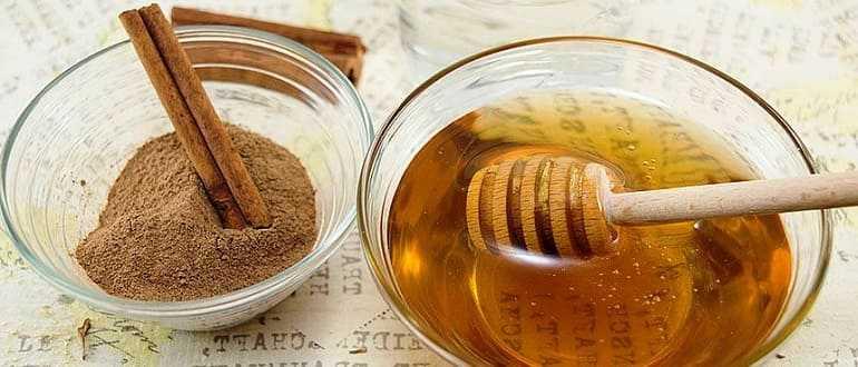 Маска для волос с горчицей с медом