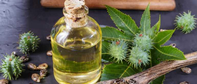 Маска для волос с репейным маслом в домашних условиях с витаминами