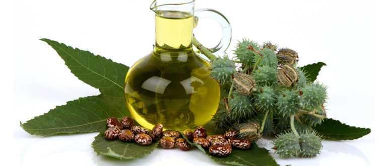 Маска от выпадения волос с репейным маслом и эфирными маслами в домашних условиях