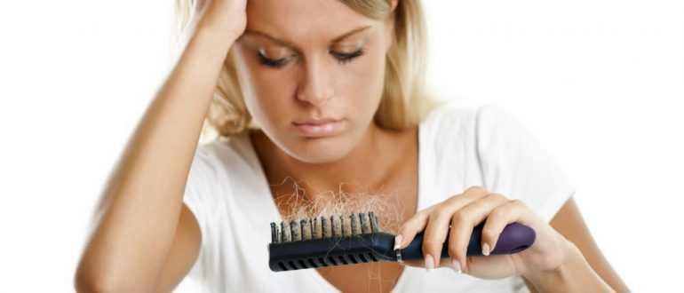 Масла для поврежденных волос