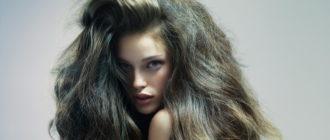 натуральные маски для густоты волос