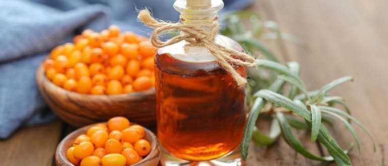 Рецепты масок для волос с димексидом и облепиховым маслом