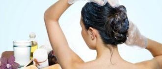 Вся информация о хне для волос