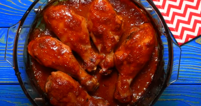 Самые вкусные горячие блюда на Новый год 2022